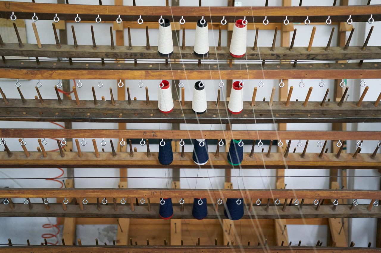 tessitura colombina azienda