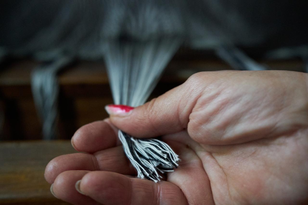 mani artigiane la colombina